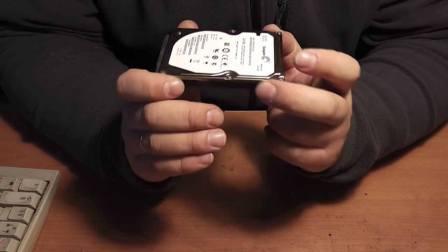 Ремонт и восстановление HDD